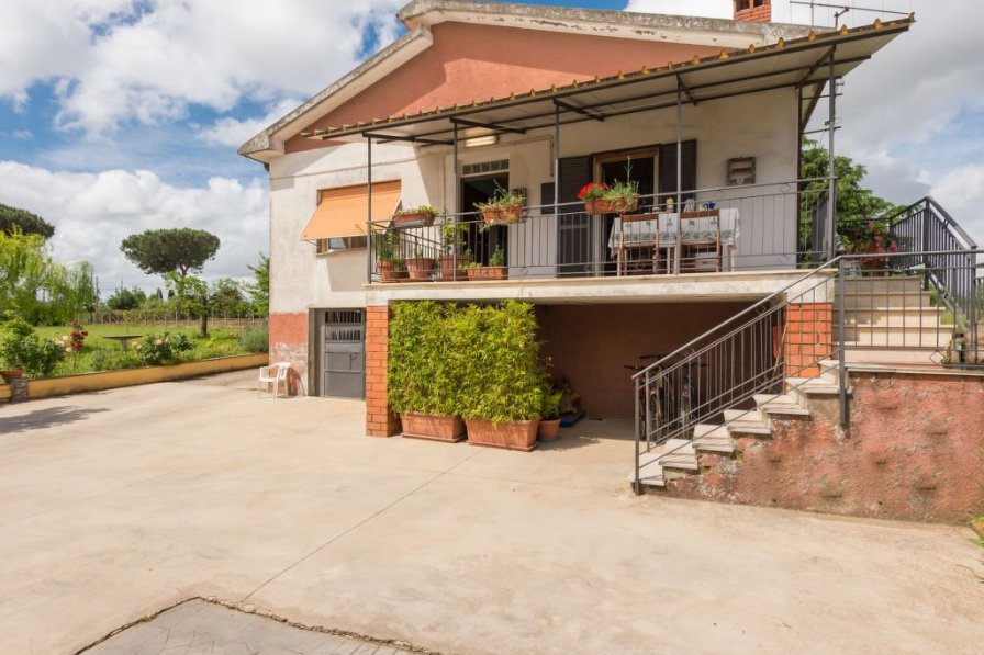 Villa in Italy, Velletri