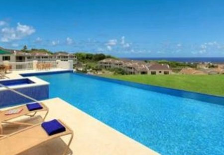 Apartment in Speightstown, Barbados