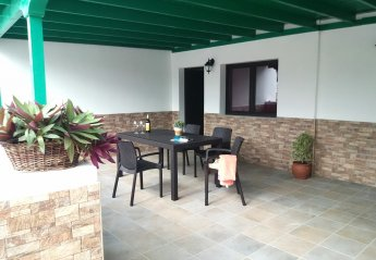 2 bedroom House for rent in Teguise