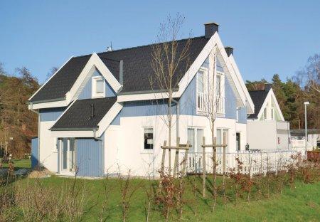 House in Breege, Germany