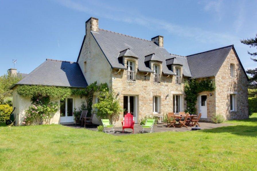 House in France, Saint-Briac-sur-Mer