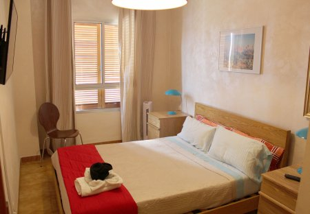 Apartment in El Peru, Tenerife