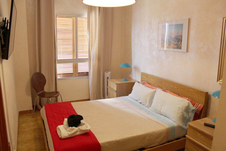 Apartment in Spain, El Peru