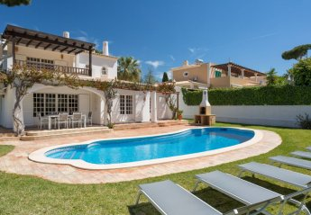 4 bedroom House for rent in Vilamoura