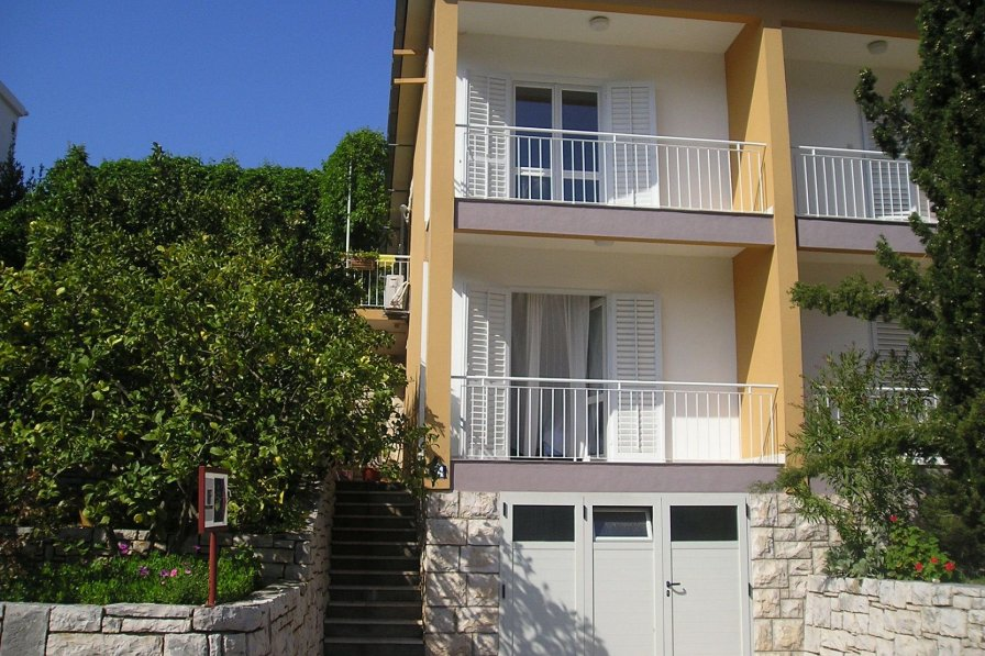 Apartment in Croatia, Vela Luka