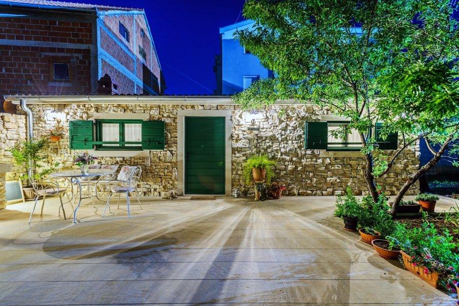 Apartment OC A1 Zadar, Zadar riviera