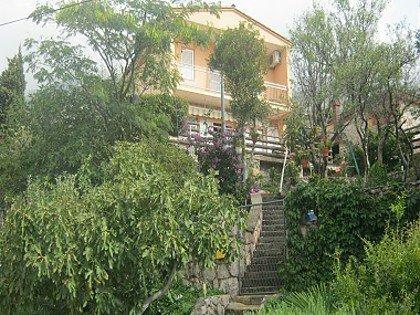 Apartment in Croatia, Cesarica
