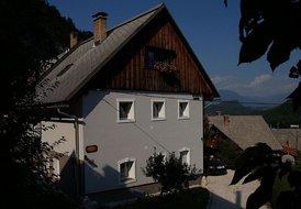 Apartment 2, Bohinjska Bela, Slovenia