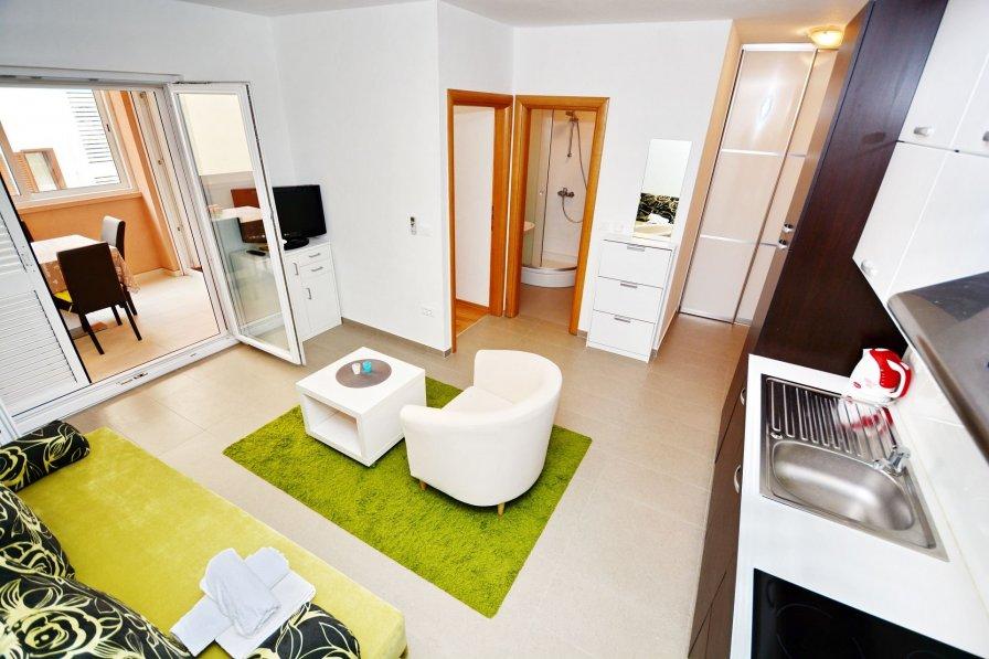 Apartment Jele A1 Zadar, Zadar riviera