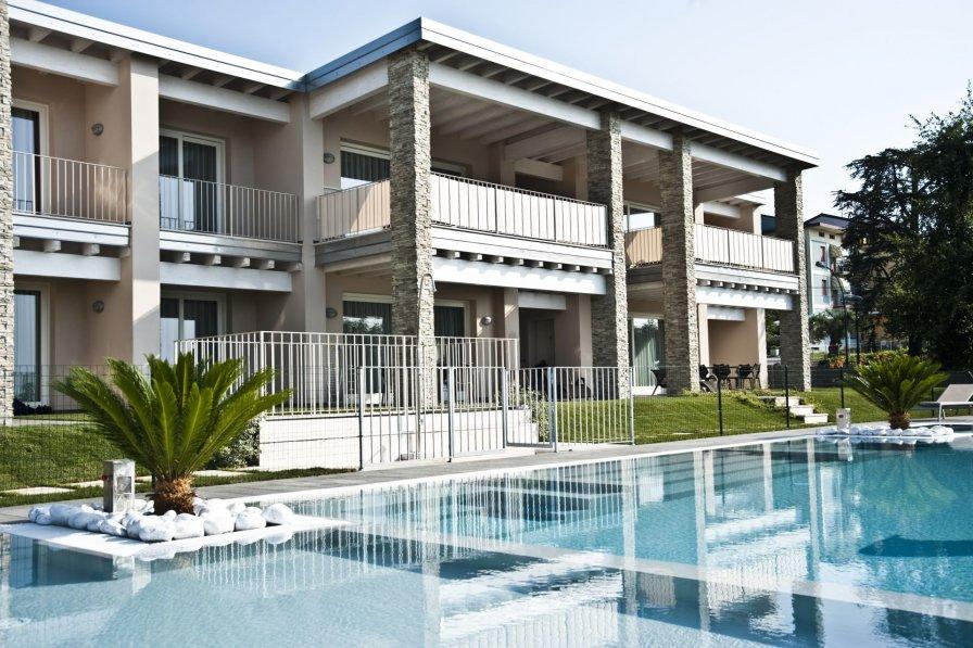 Apartment in Italy, Moniga del Garda