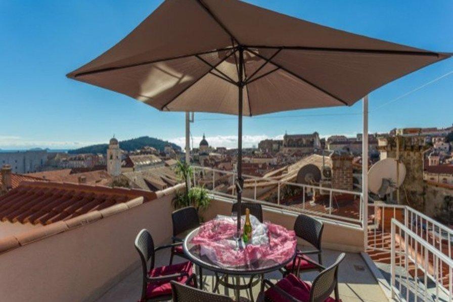 Apartment ZB3 A1 Dubrovnik, Riviera Dubrovnik