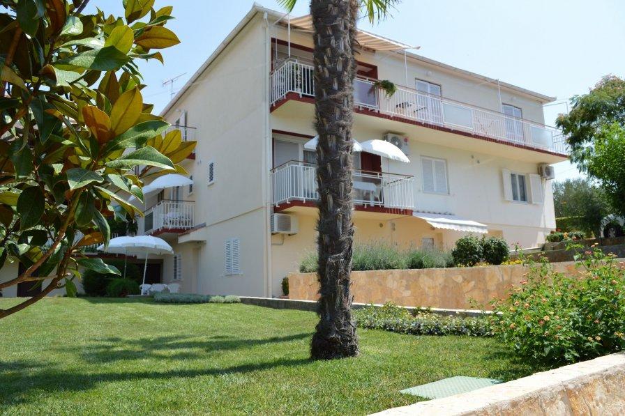 Studio apartment Kata A4 Zadar, Zadar riviera