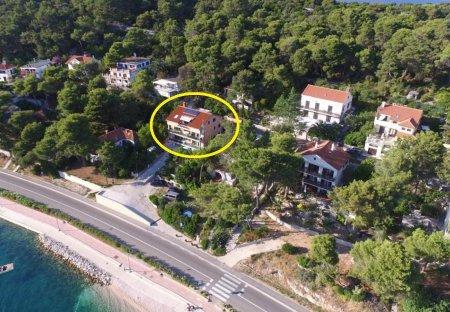 Apartment in Mali Lošinj, Croatia