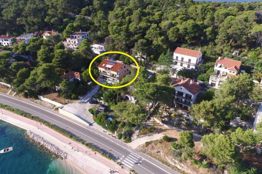 Apartment in Croatia, Mali Lošinj