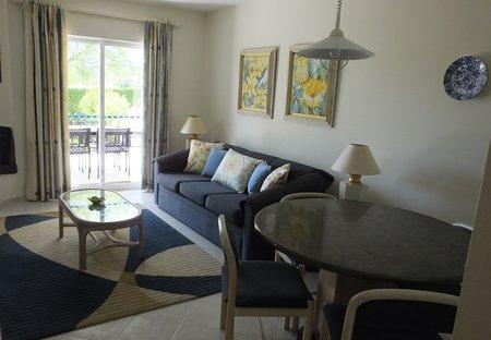 Apartment in Balaia Golf Village, Algarve