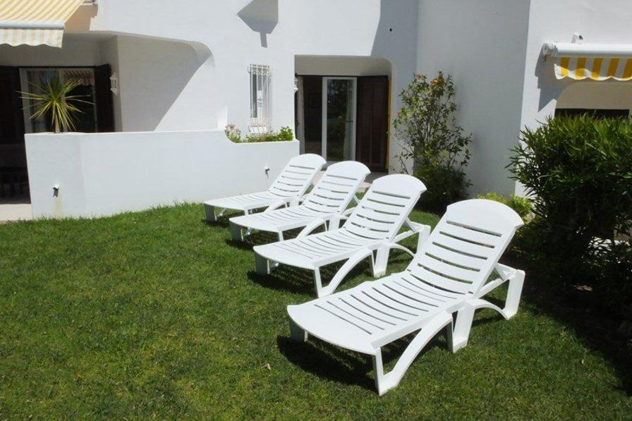 Apartment in Portugal, Balaia Golf Village