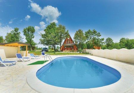 Villa in Kijani, Croatia