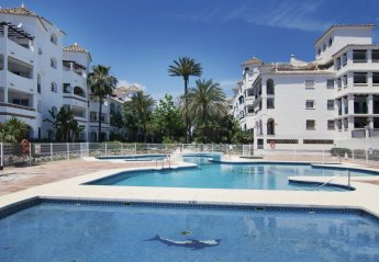 3 bedroom Apartment for rent in Benalmadena