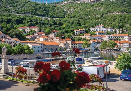 Apartment in Bakar-dio, Croatia