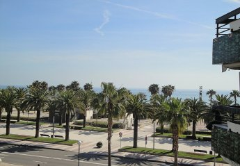 1 bedroom Apartment for rent in Salou