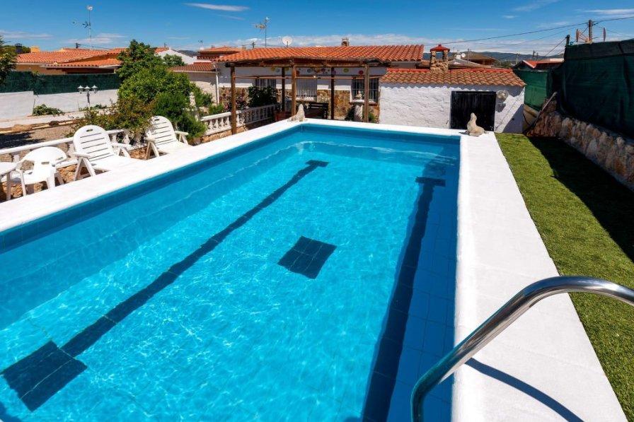 Villa in Spain, Urbanització Molí Blanquillo