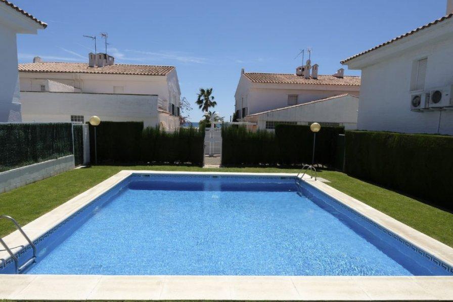 Villa in Spain, L'Ardiaca