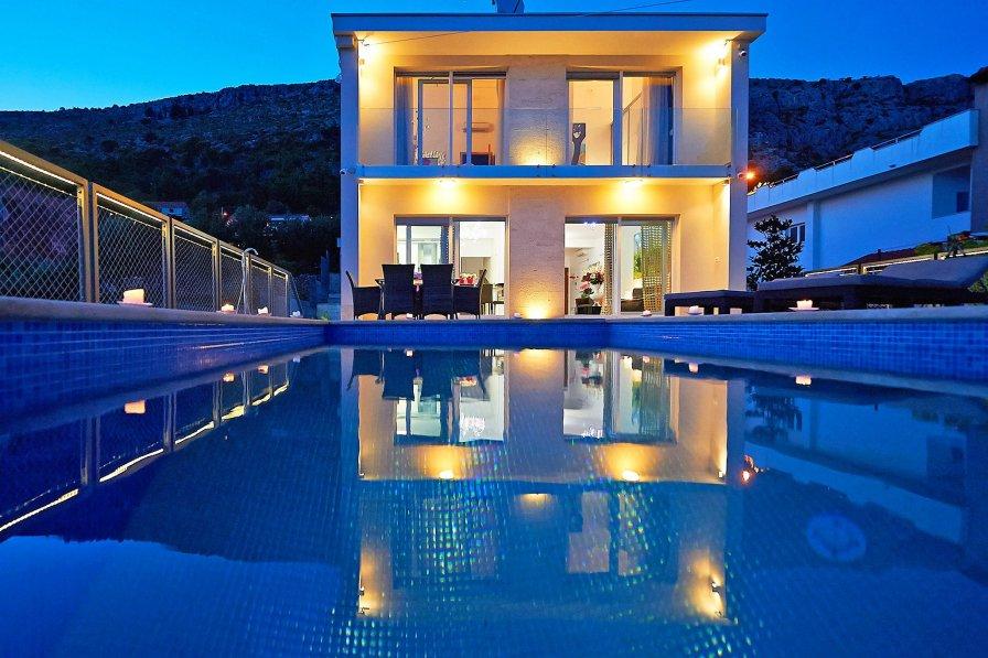 Villa in Croatia, Jesenice