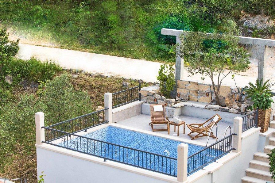 Villa in Croatia, Sutivan