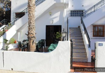 3 bedroom Apartment for rent in Villamartin