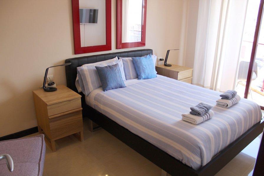 Apartment in Spain, La Cuesta