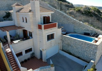 Villa in Spain, Club de Golf La Finca: DCIM/100MEDIA/DJI_0136.JPG