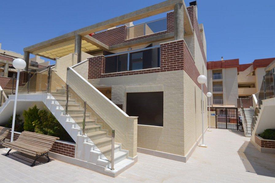 Apartment in Spain, La Cuerda y Lomas de Cabo Roig