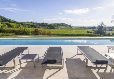 Villa in Sainte-Colombe, France