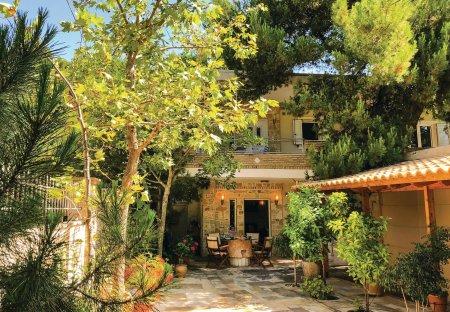 Villa in Athens City, Greece