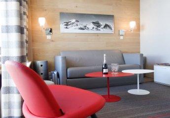 3 bedroom Apartment for rent in Tignes