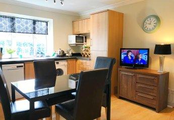 Apartment in United Kingdom, Wellswood