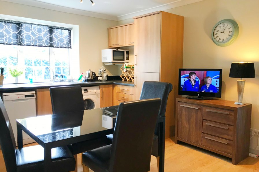 Apartment in United Kingdom, Wellswood