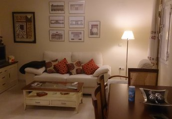 1 bedroom Apartment for rent in Seville