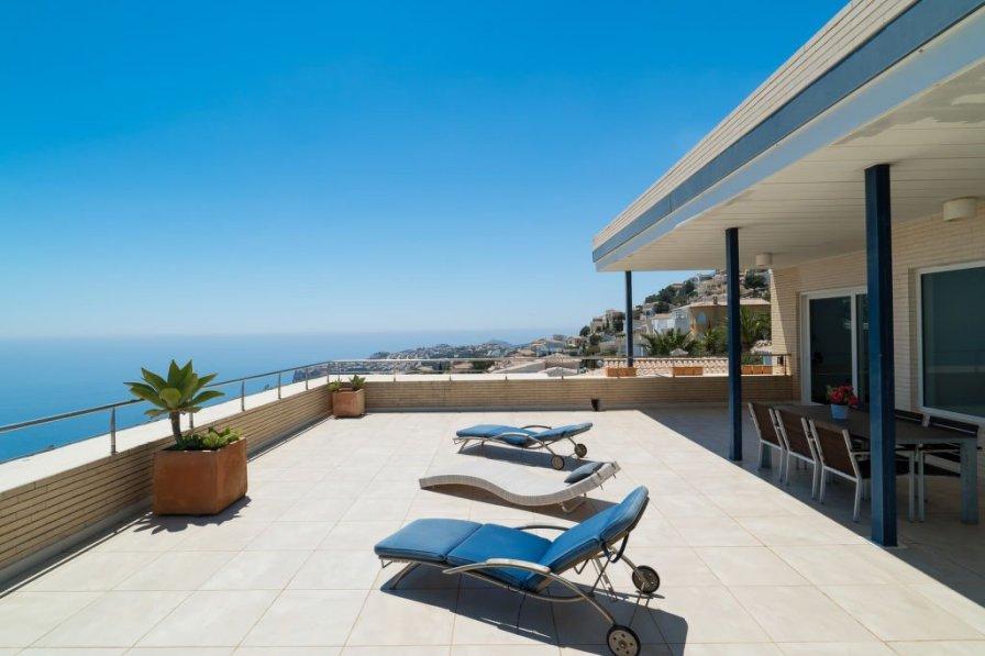 Owners abroad Villa Luz