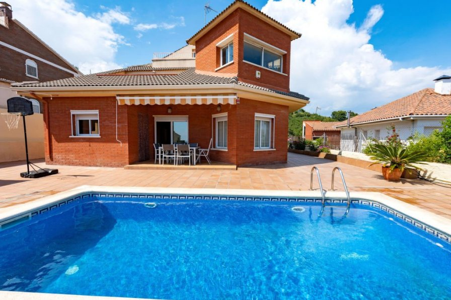 Villa in Spain, Viladecans