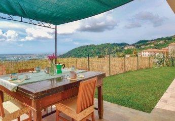 1 bedroom Apartment for rent in Massarosa