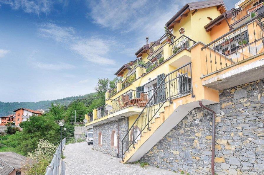 Apartment in Italy, Testana