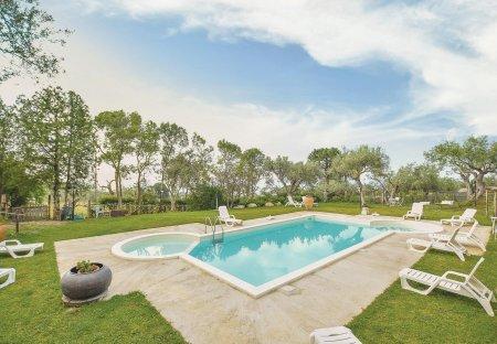 Villa in Acquedolci, Sicily