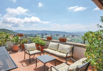 2 bedroom Villa for rent in Cortona