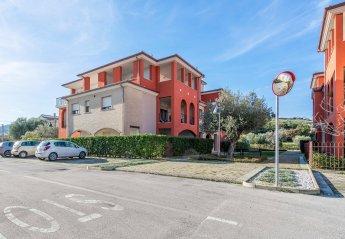 2 bedroom Apartment for rent in Roseto degli Abruzzi