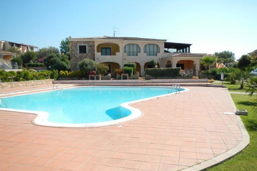 Villa in Italy, Monte Petrosu