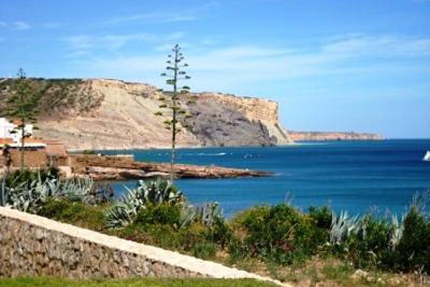 No 3 Ocean View, Praia da Luz