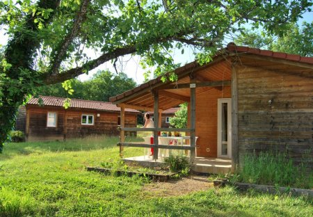 Cottage in Gramat, the South of France