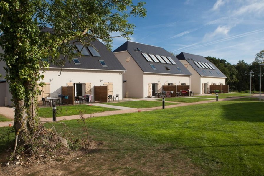 Apartment in France, Auberville