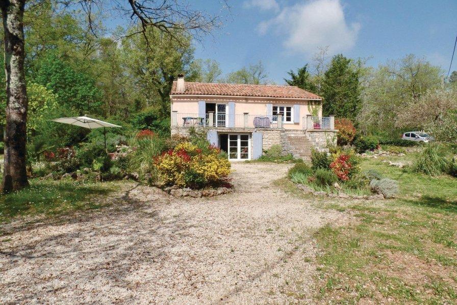 Villa with private pool in Callian